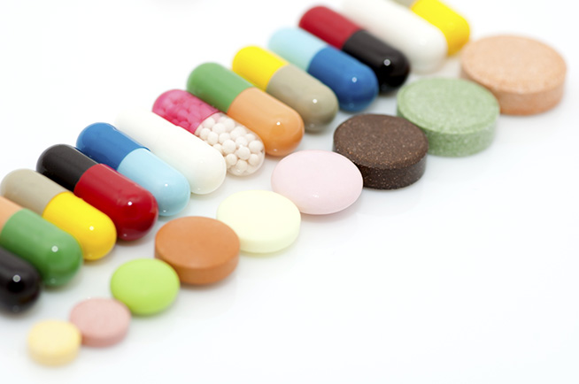 Thrive Nutrition Practice: the antibiotic epidemic