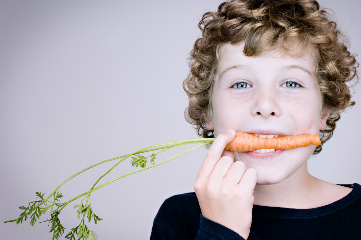 Thrive Nutrition Practice - getting your child to eat what you want