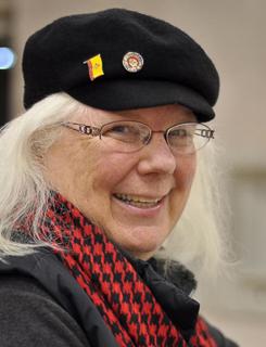 Barbara Moon Batista, Educator