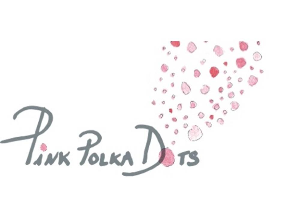 Crédit :  Pink Polka Dots