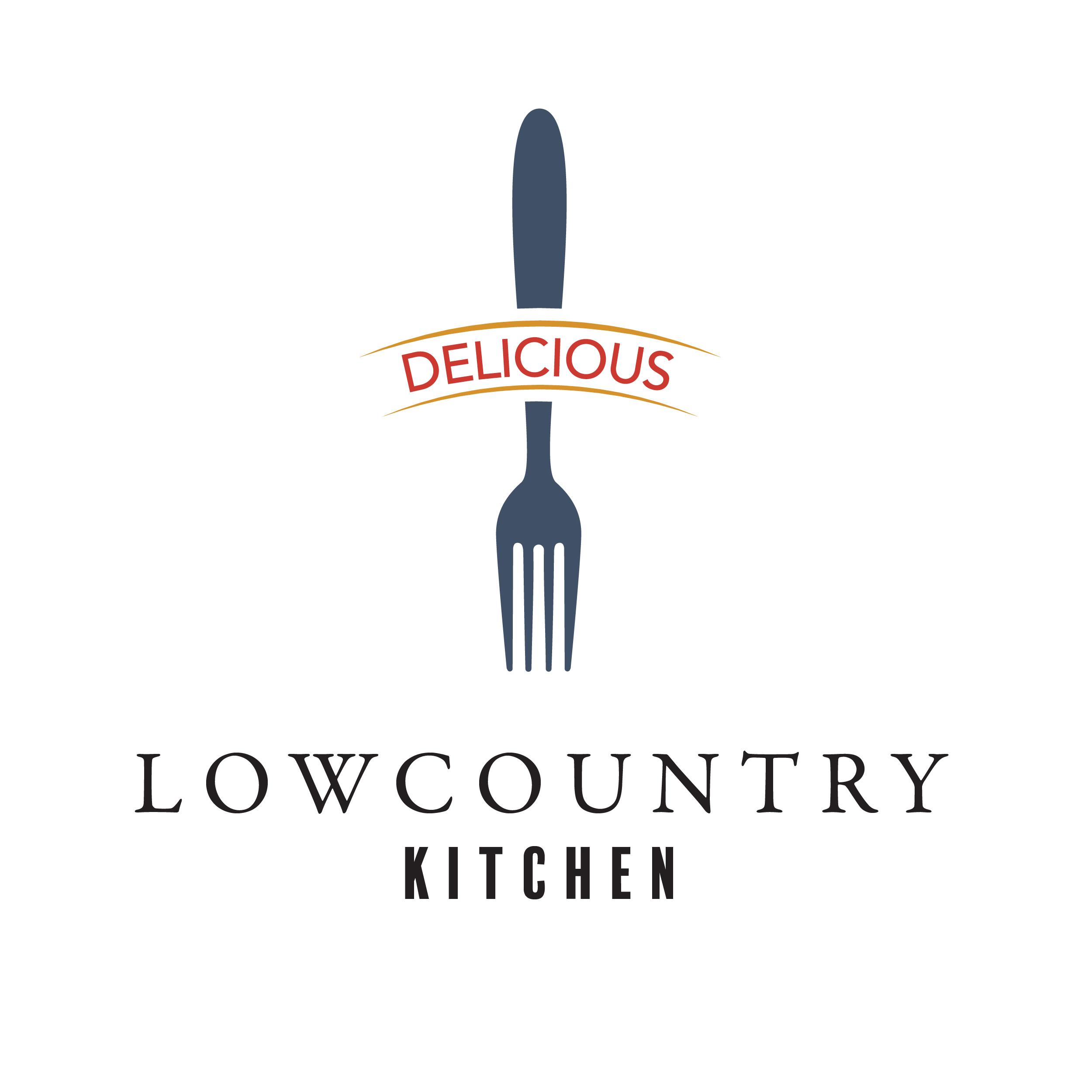 Lowcountry Kitchen Restaurant Logo