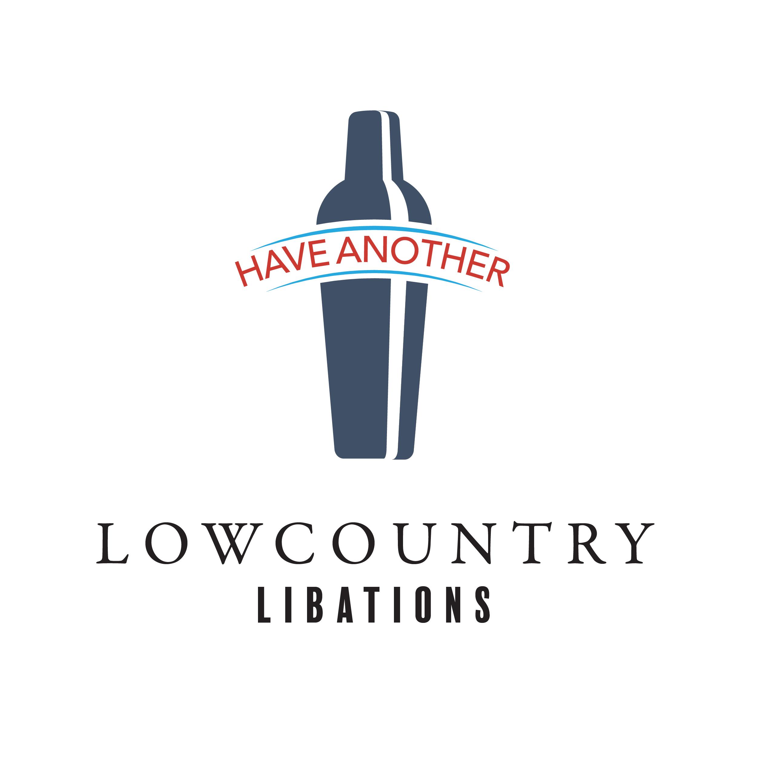 Lowcountry Kitchen Libations Logo