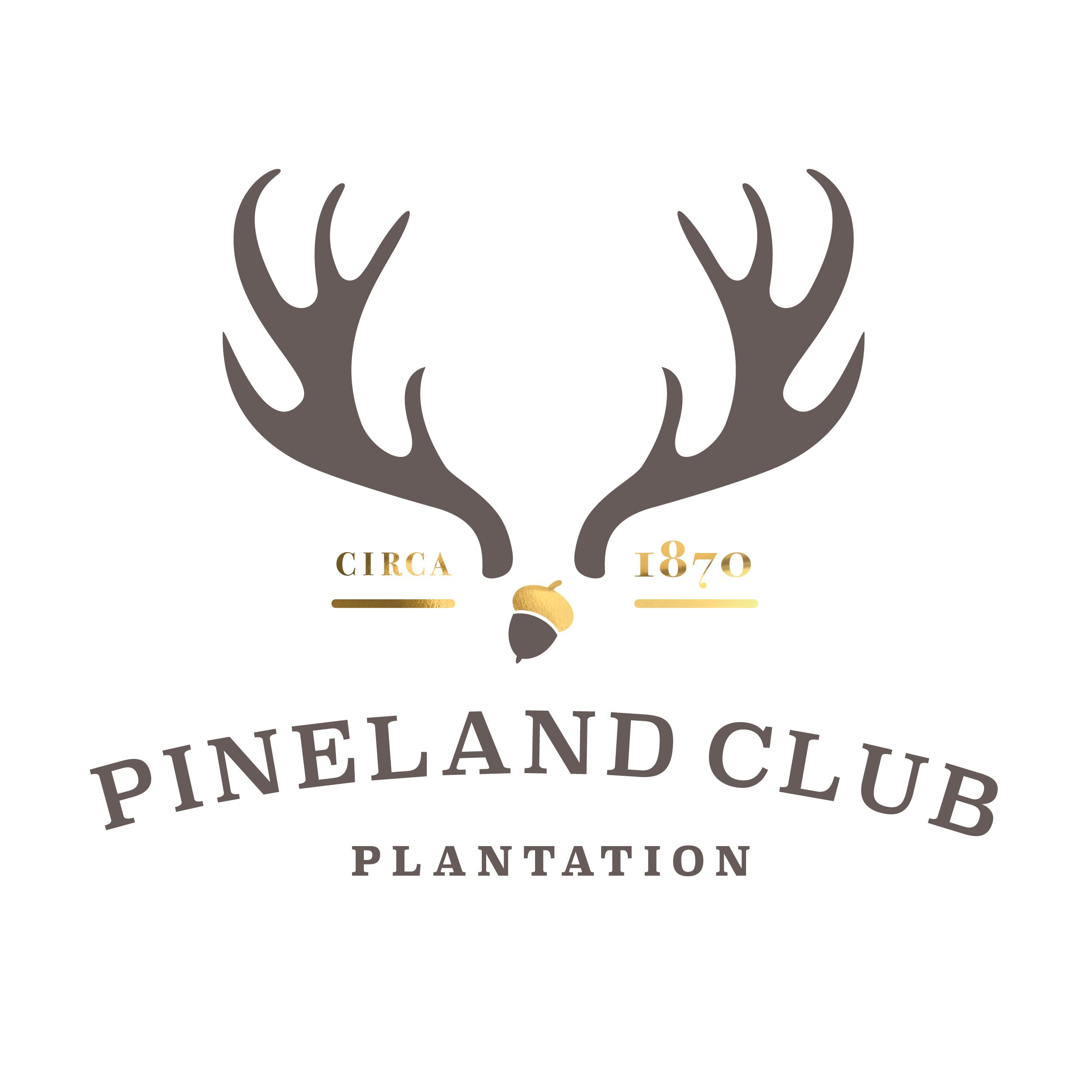 Pineland Club Plantation Logo