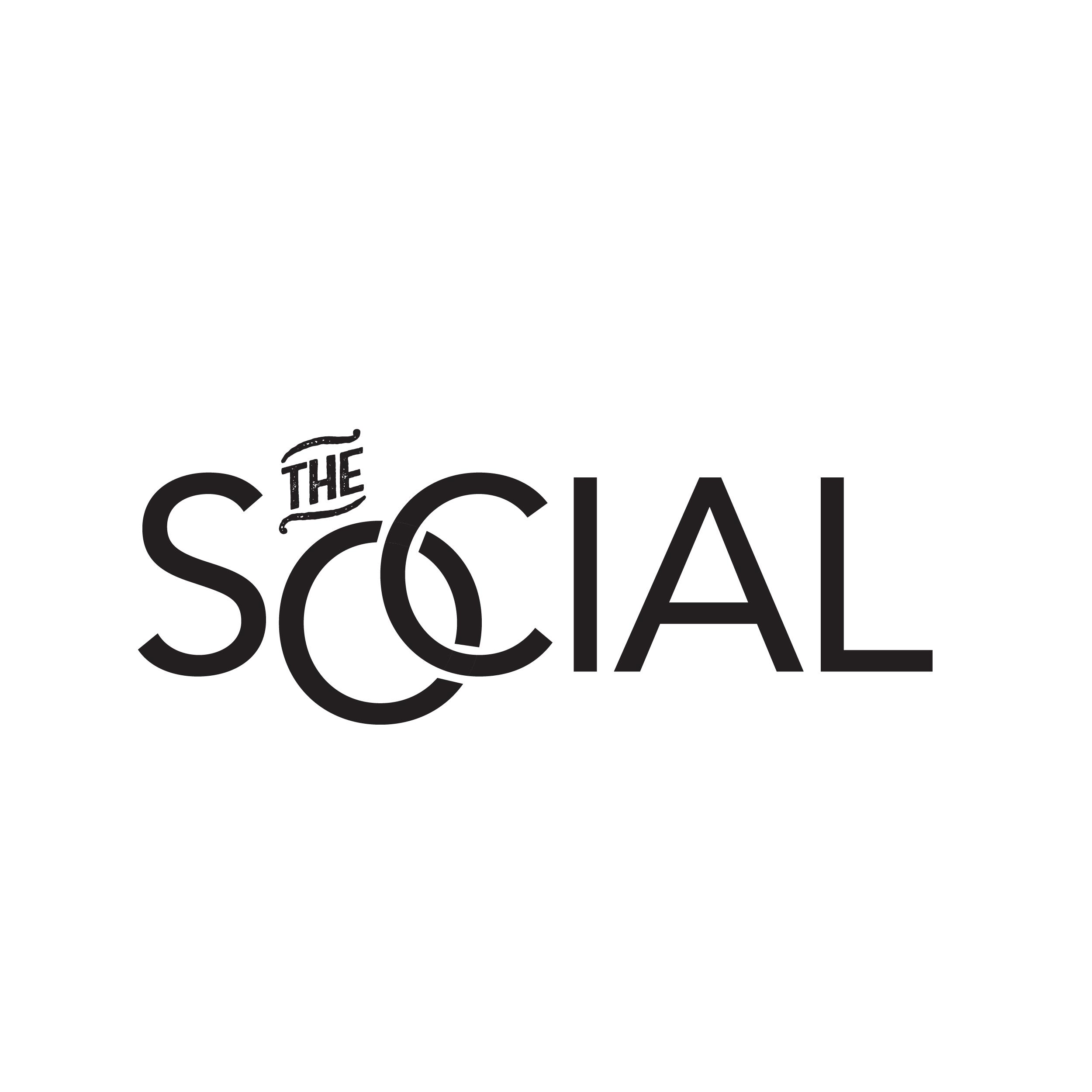 The Social Logo