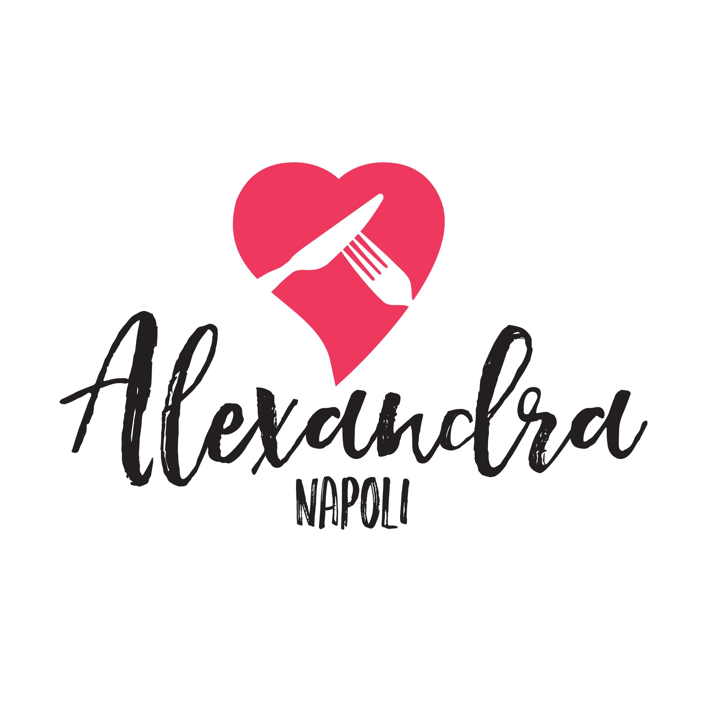 Alexander Napoli Logo