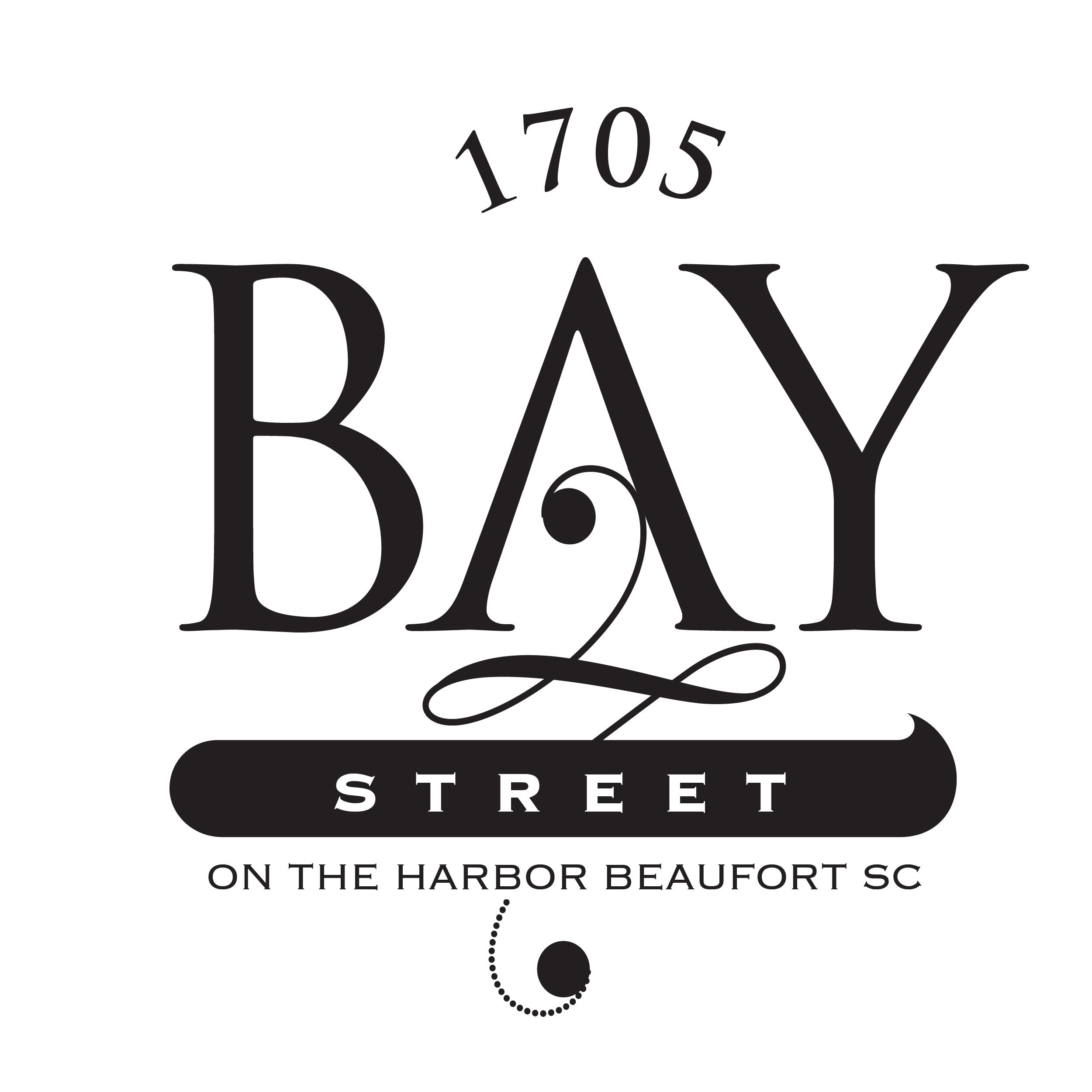 1705 Bay Street Logo