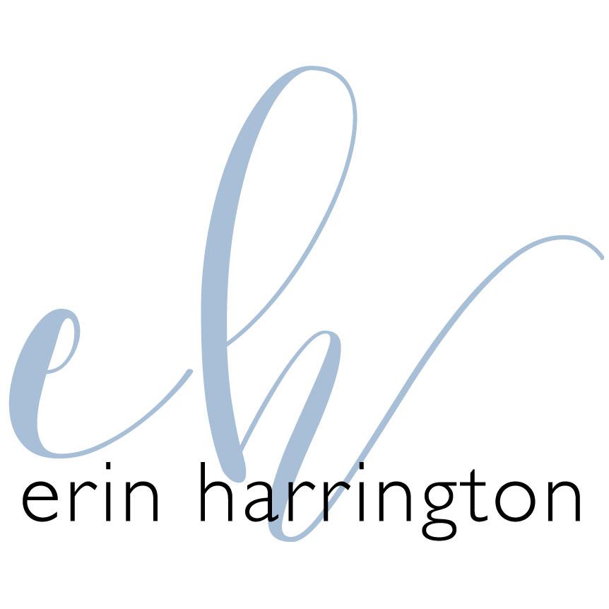 Erin Harrington Nutrition Logo