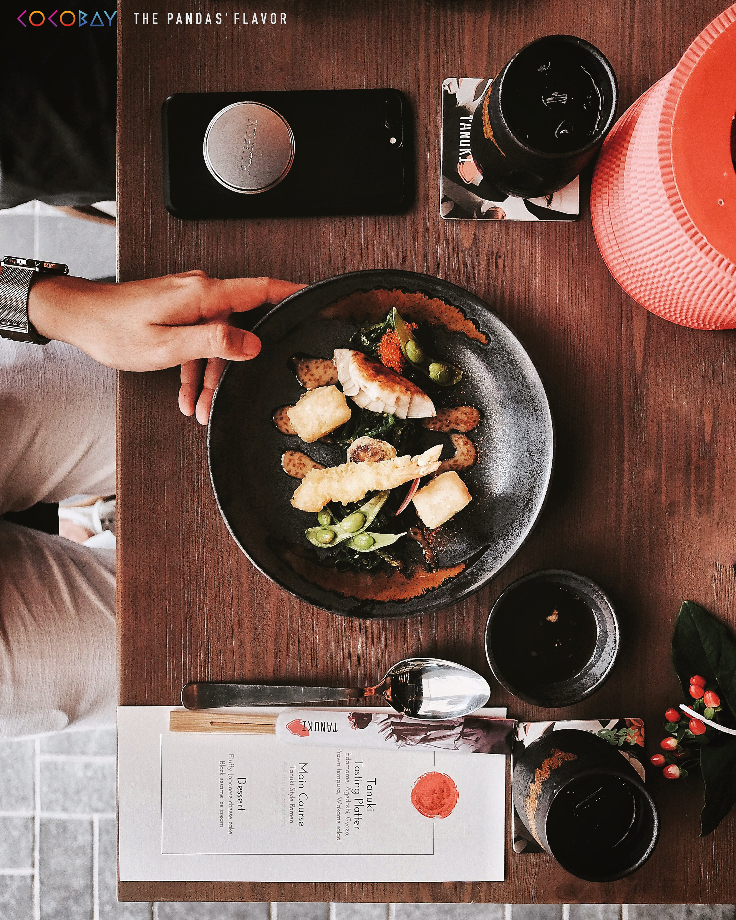 4. Tanuki Restaurant_Lunch_6.jpg