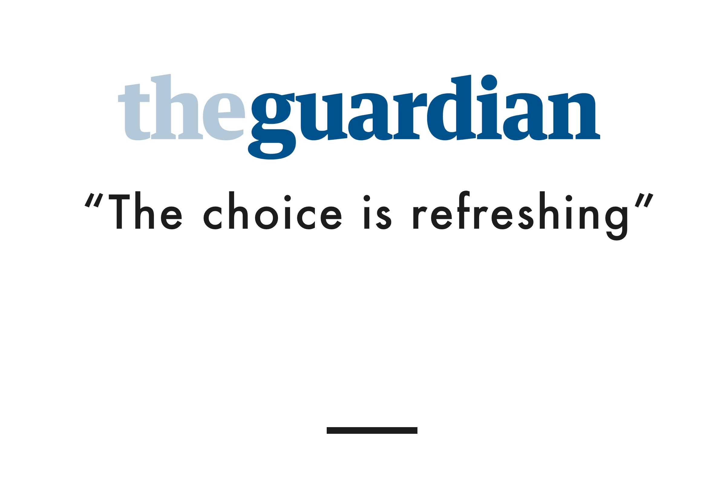 The Guardian infltr
