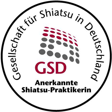 - Gesellschaft für Shiatsu in Deutschland