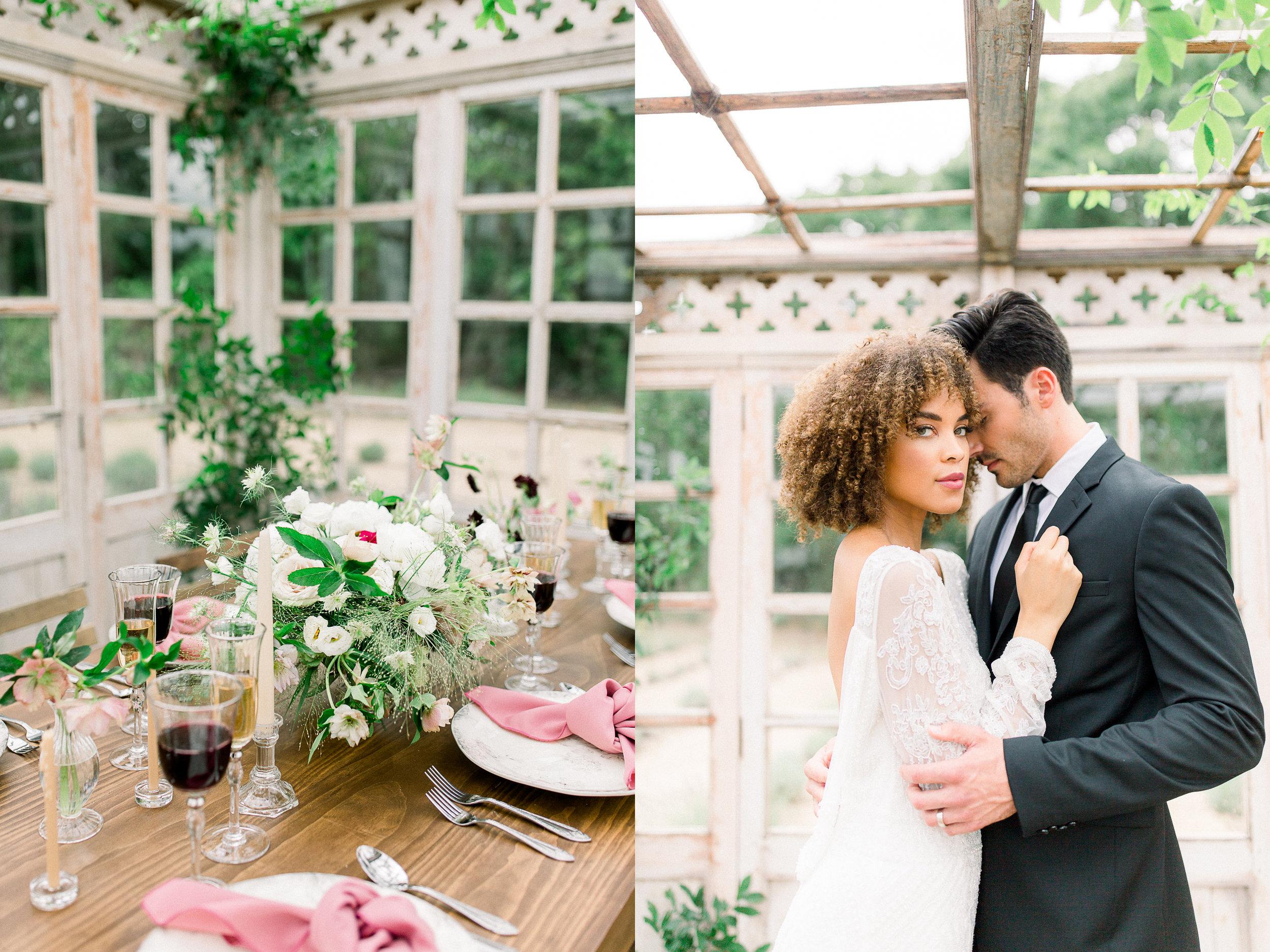 The White Sparrow - Lavender Field Wedding - 1.jpg