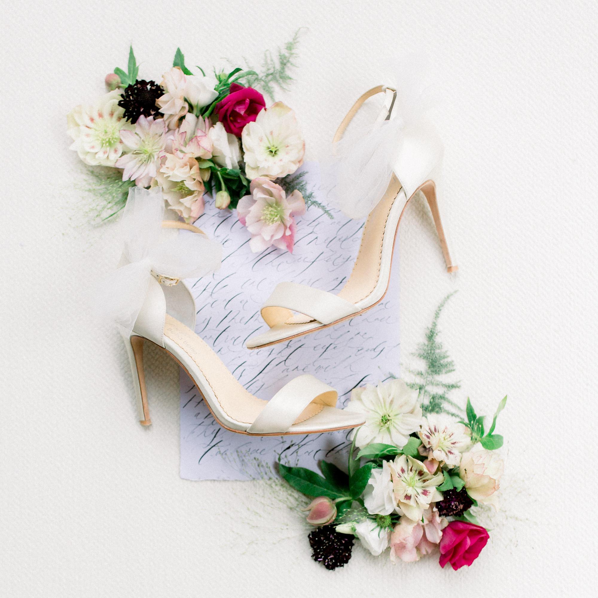White Sparrow - Lavender Fields - Britt LaShea-9.jpg