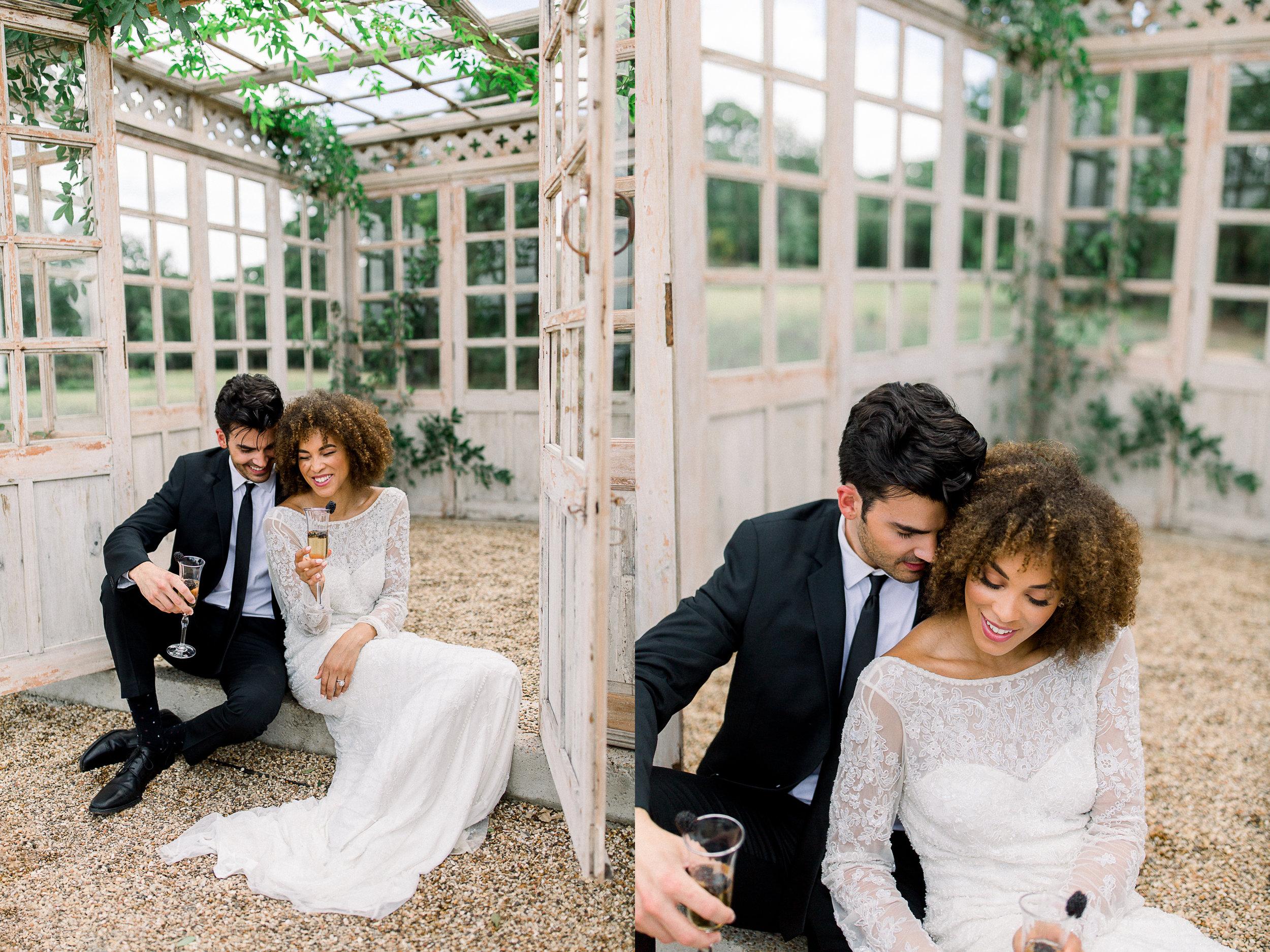 The White Sparrow - Lavender Field Wedding - 7.jpg