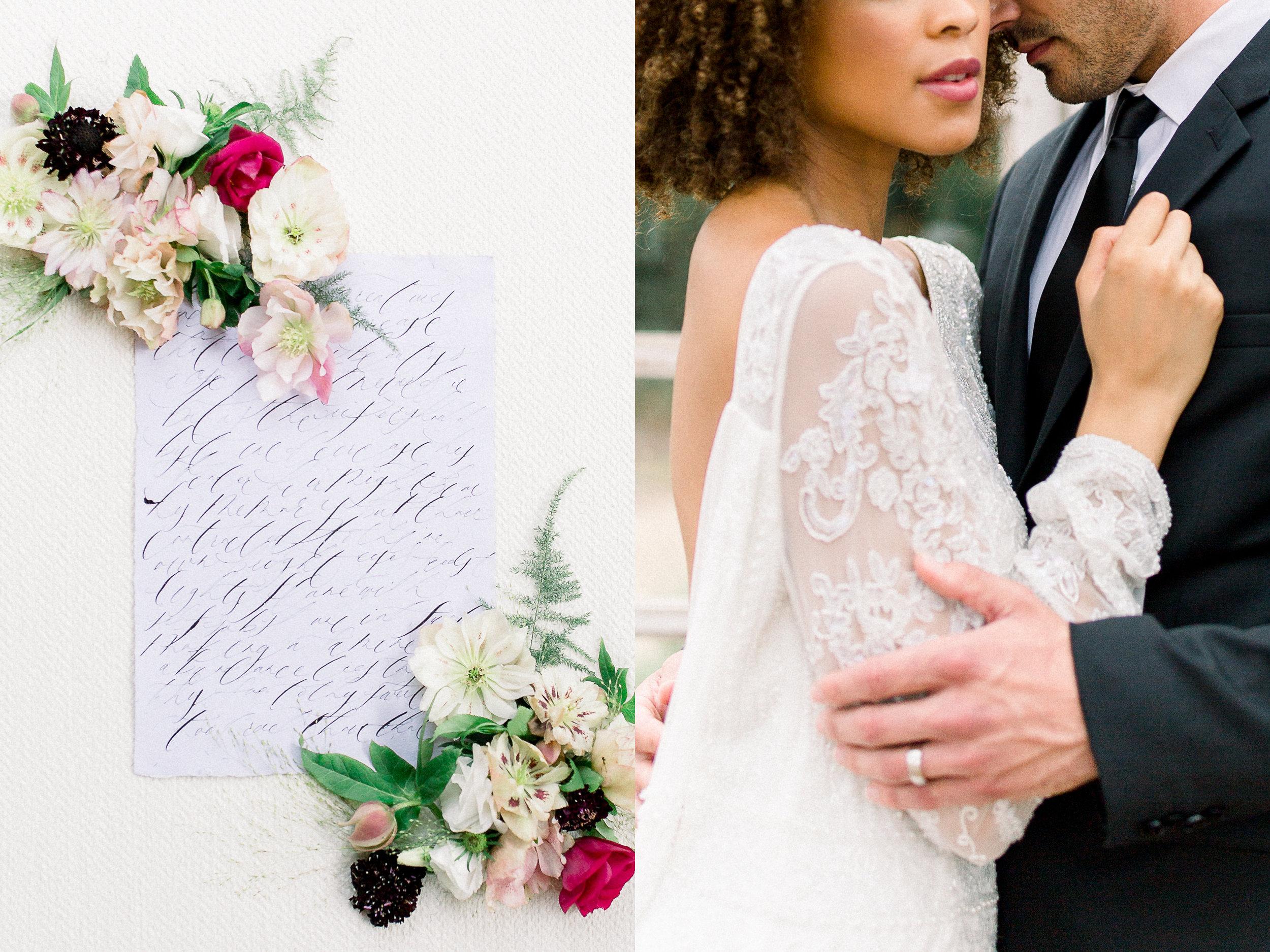 The White Sparrow - Lavender Field Wedding - 8.jpg