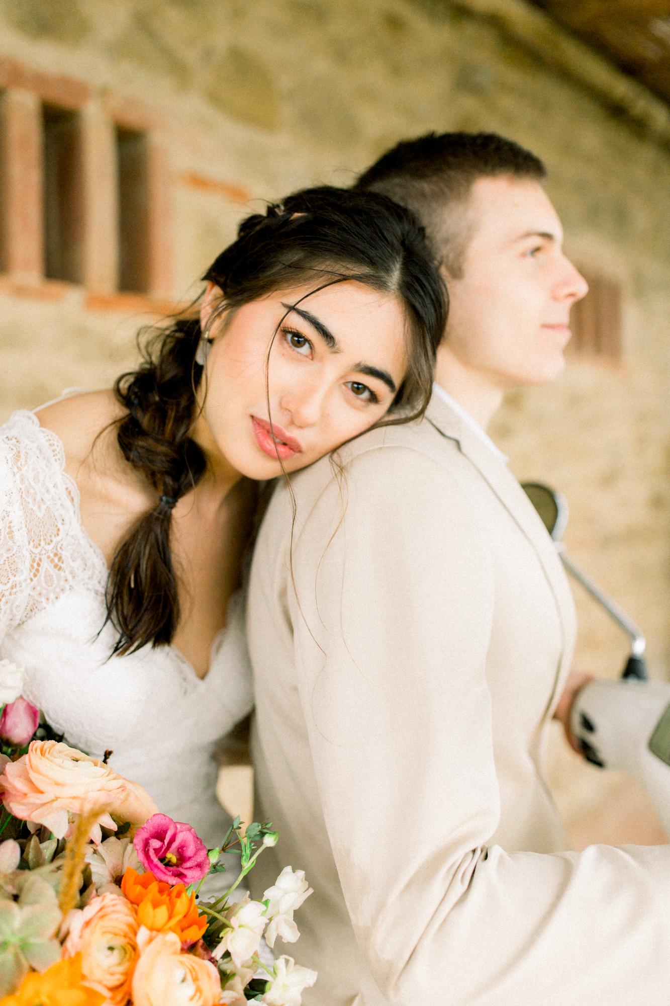 Tuscan Vespa Wedding - Britt LaShea-10.jpg