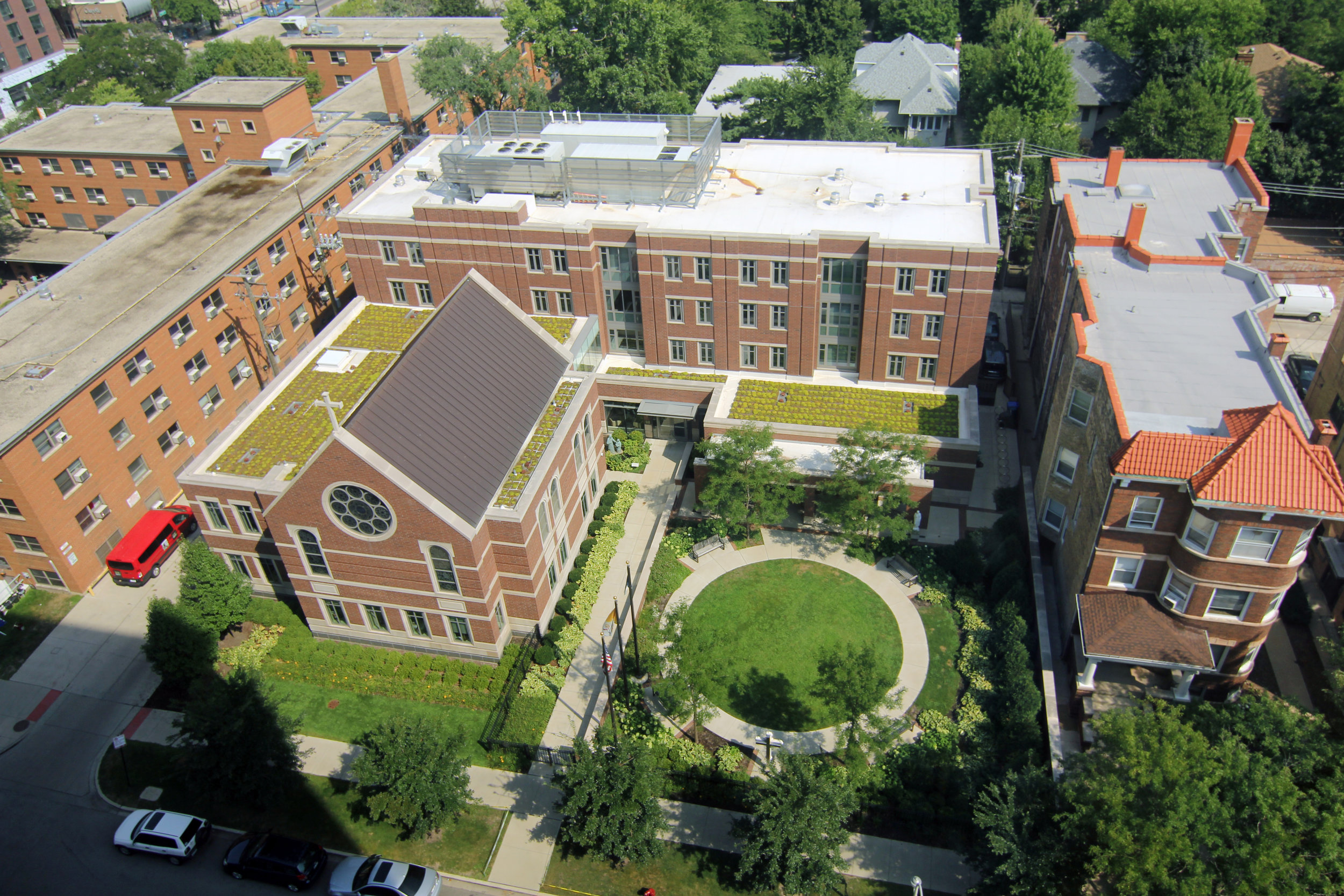 St. Joseph College Seminary
