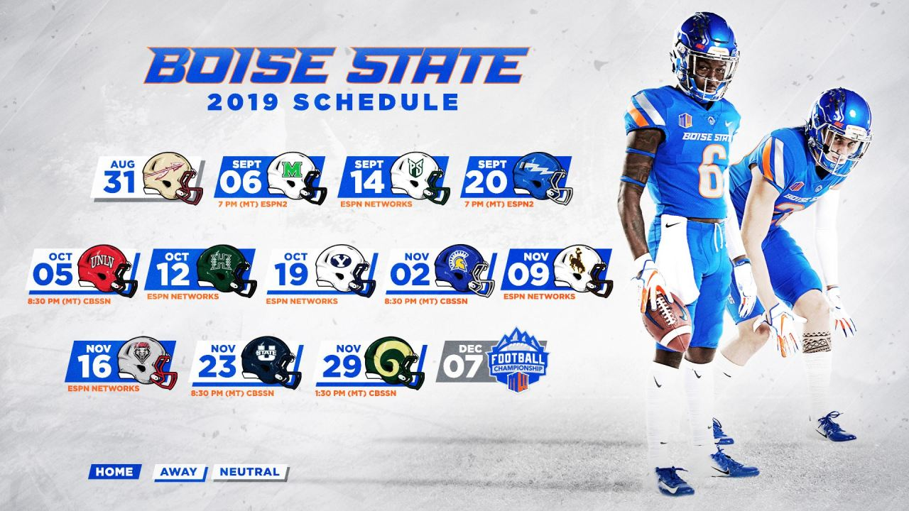 Game Day at Paddles Up! - Paddles Up offers tickets to Boise State Football and basketball games to their customers. Email dtboise@paddlesuppoke.com for more questions.FREE BEER! Paddles Up will be launching TVs for the 2019 season at our Downtown Boise location. If you come in to watch the game with us, a free beer will be provided with purchase of bowl or burrito!