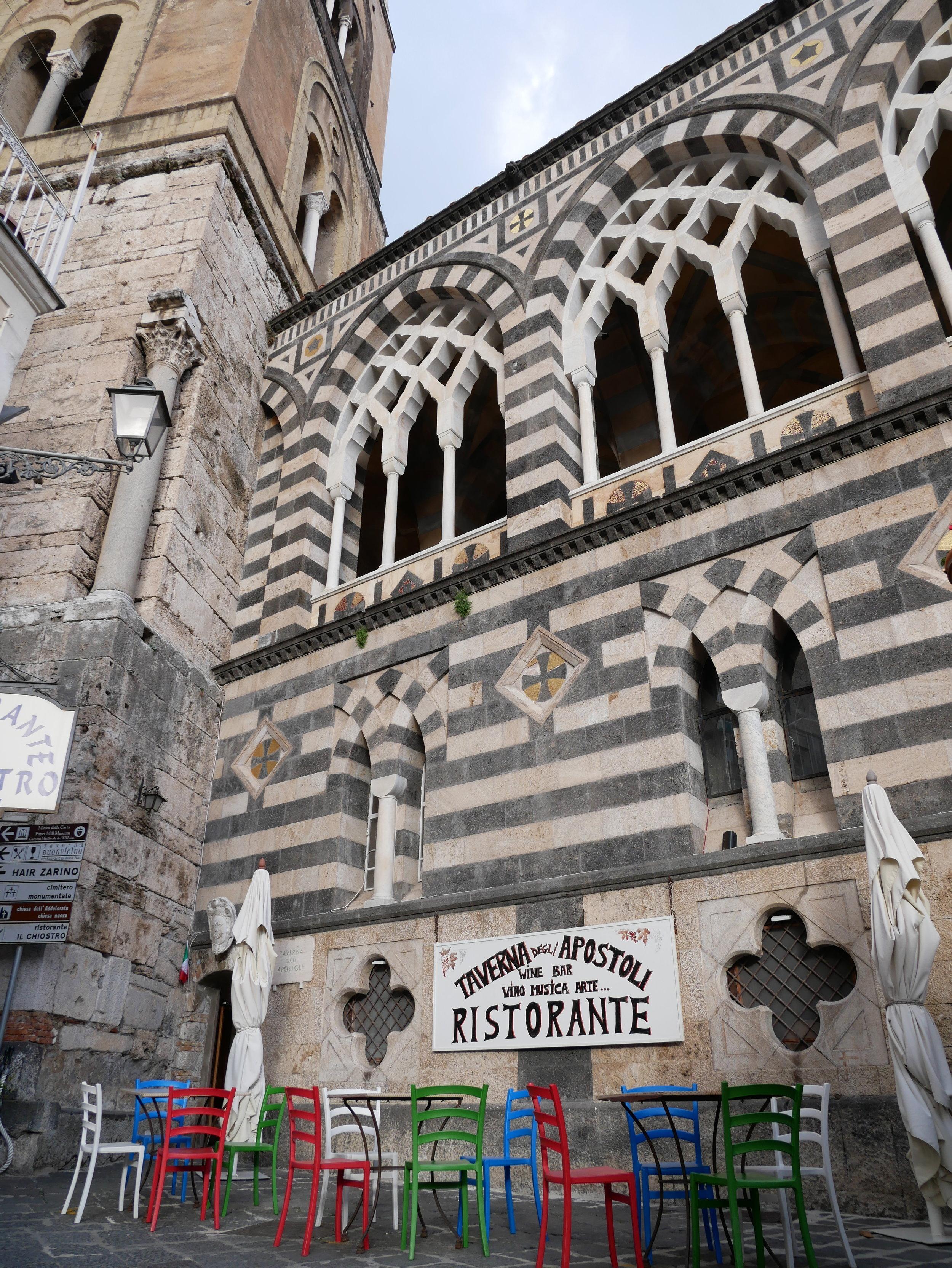 Ristorante Taverna degli Apostoli