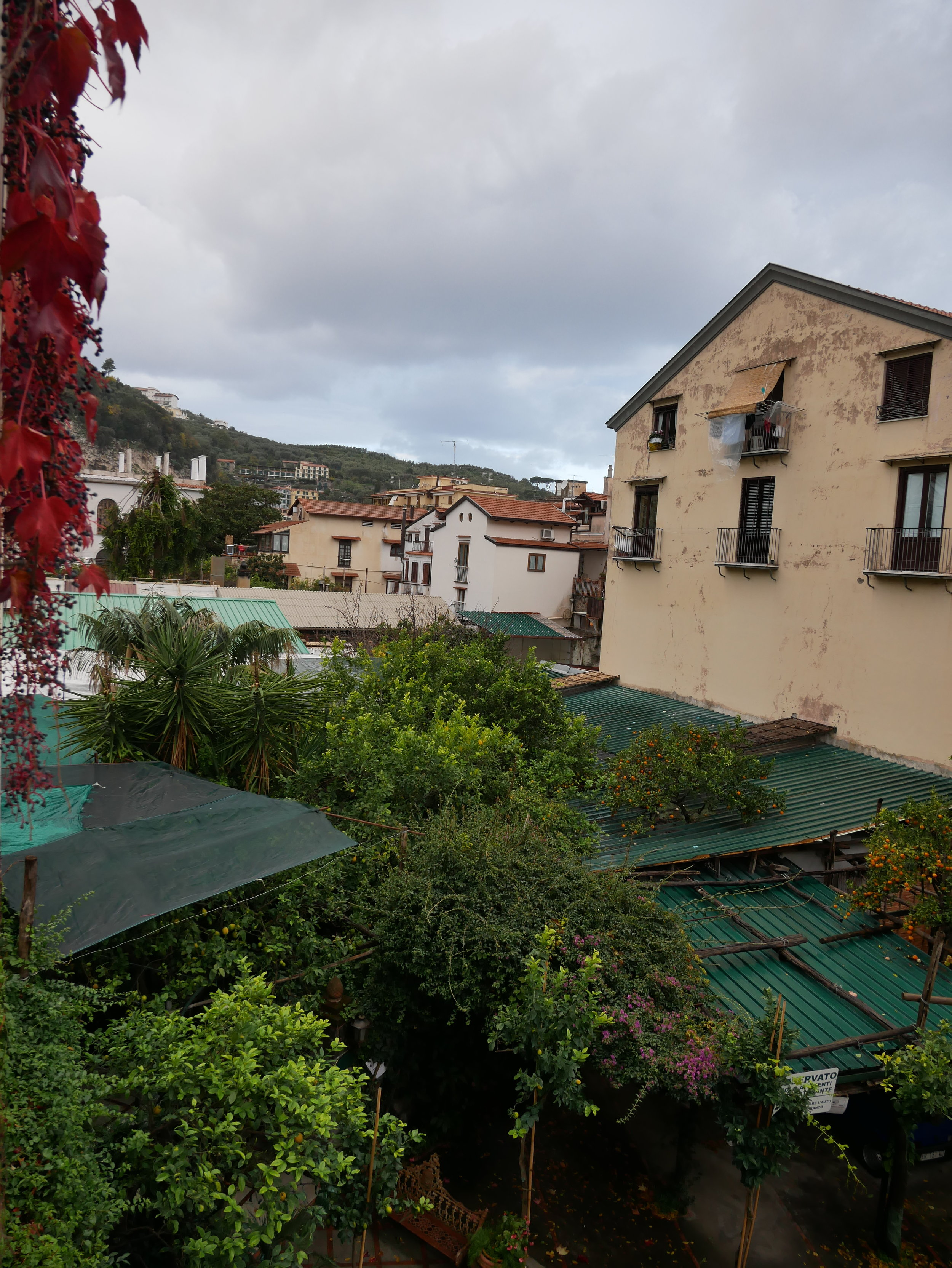 Hotel Mignon Sorrento view from room.jpg