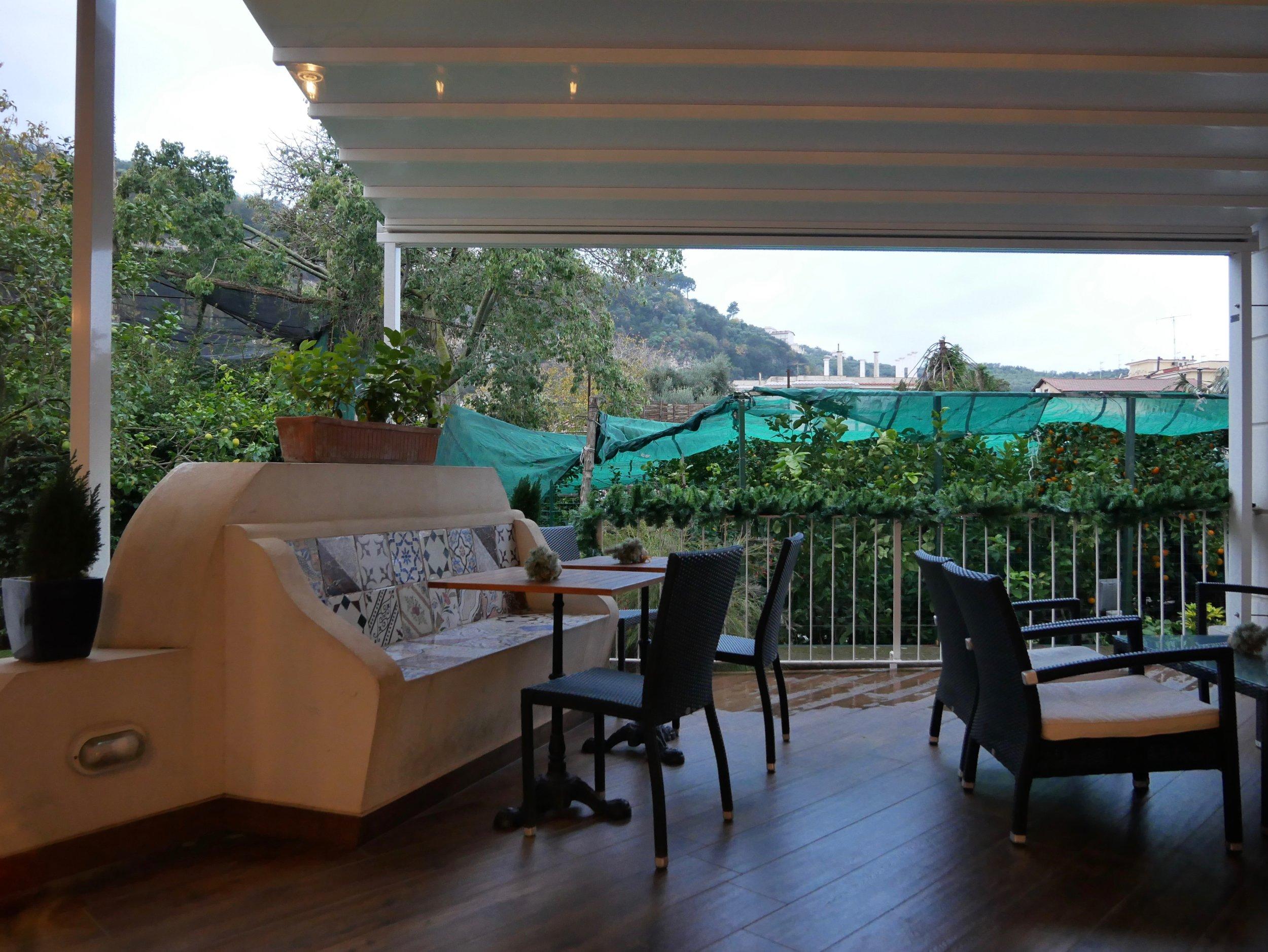 Hotel Mignon Sorrento outdoor seating.jpg