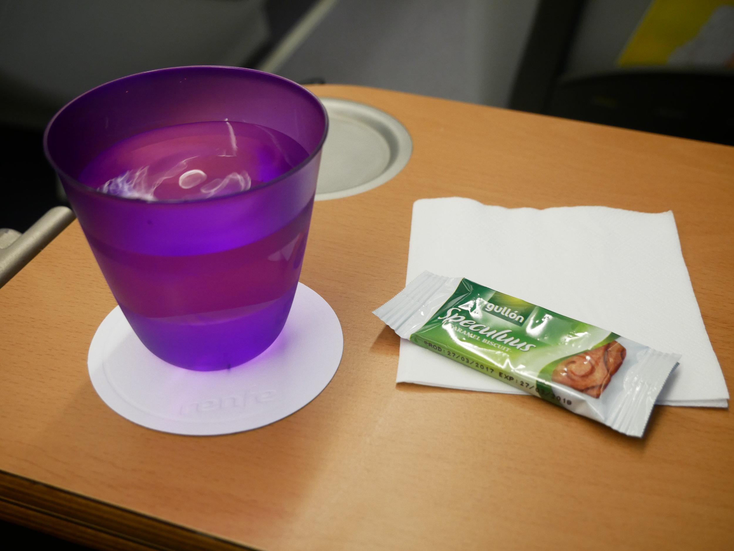 Euromed drink