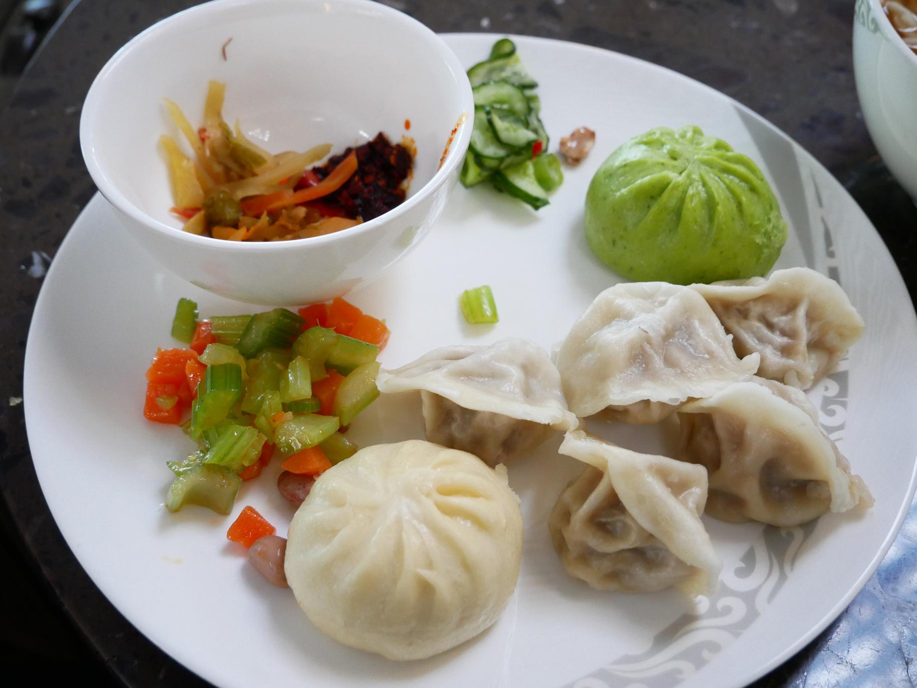 Air China lounge food.jpg