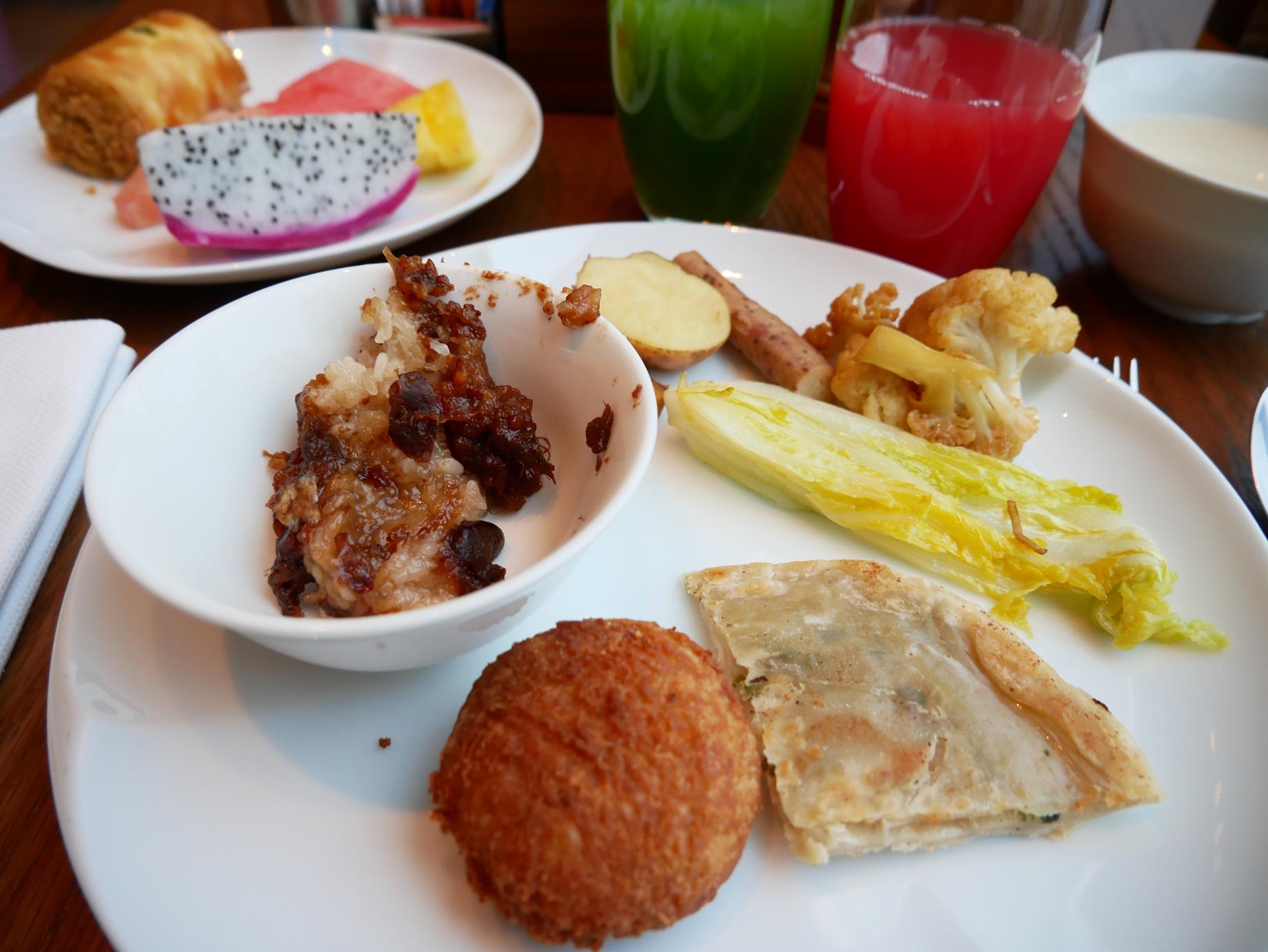 Xian Grand Hyatt breakfast 2.jpg