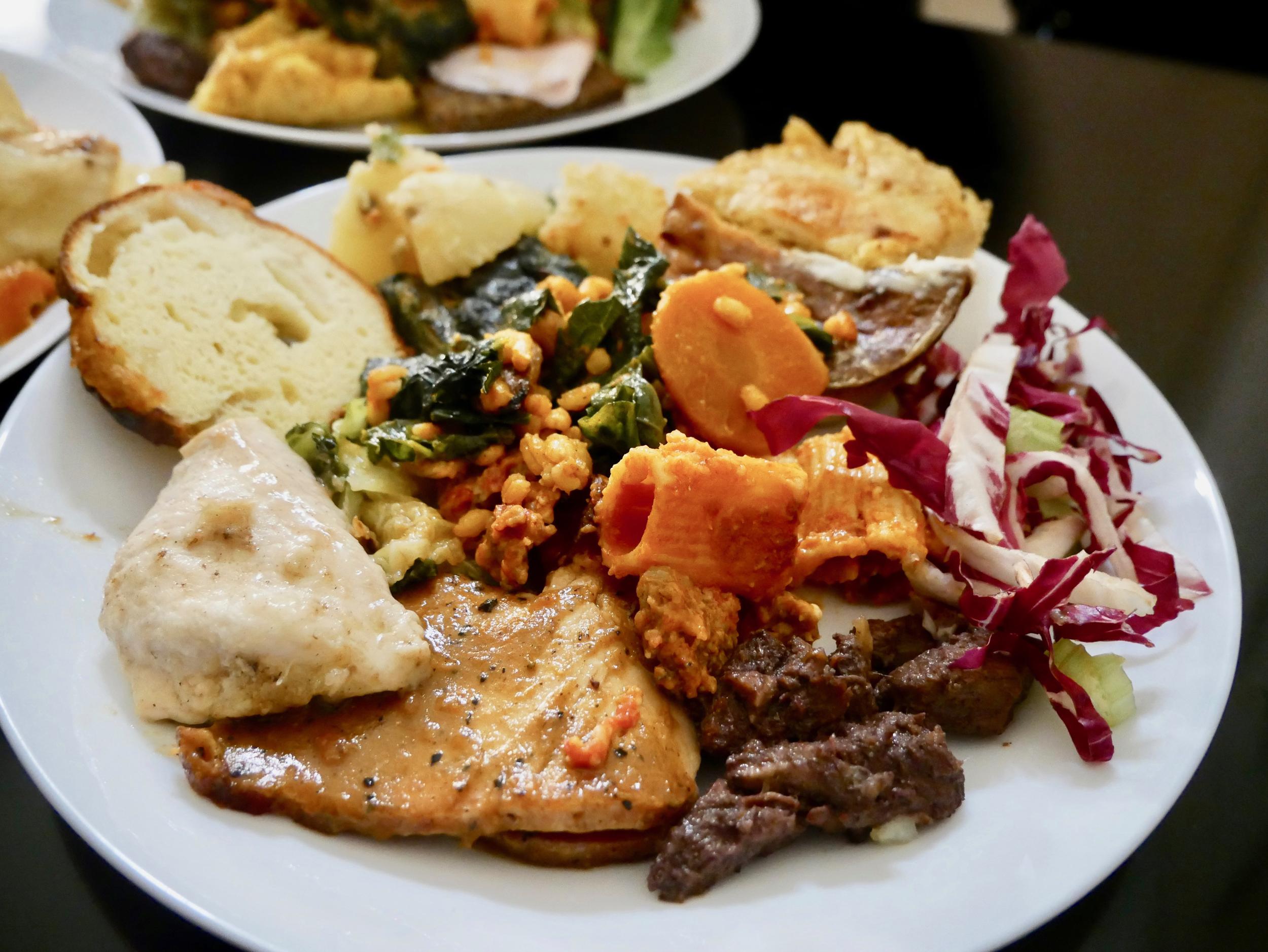 Beerba food 1