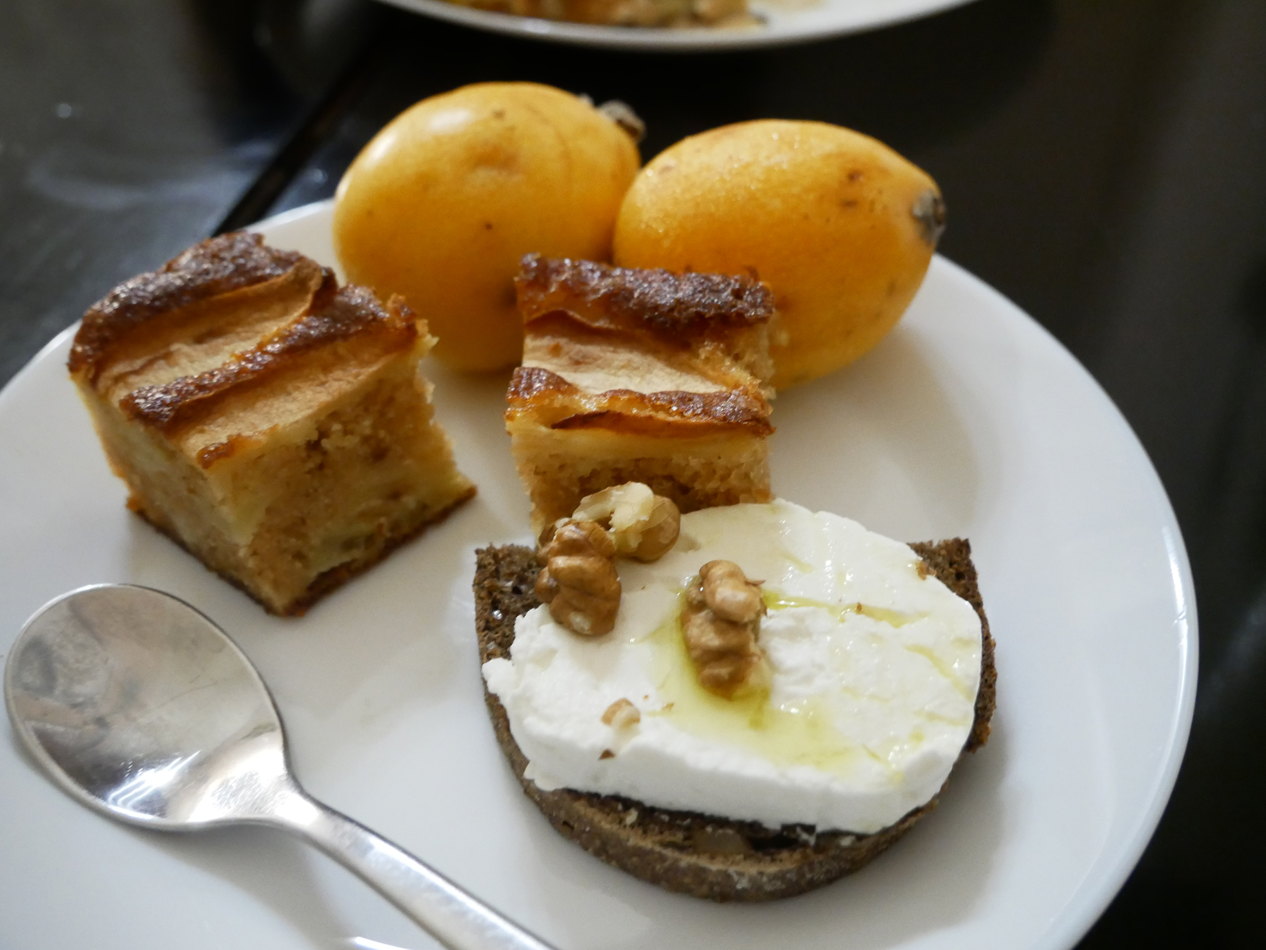 Beerba dessert