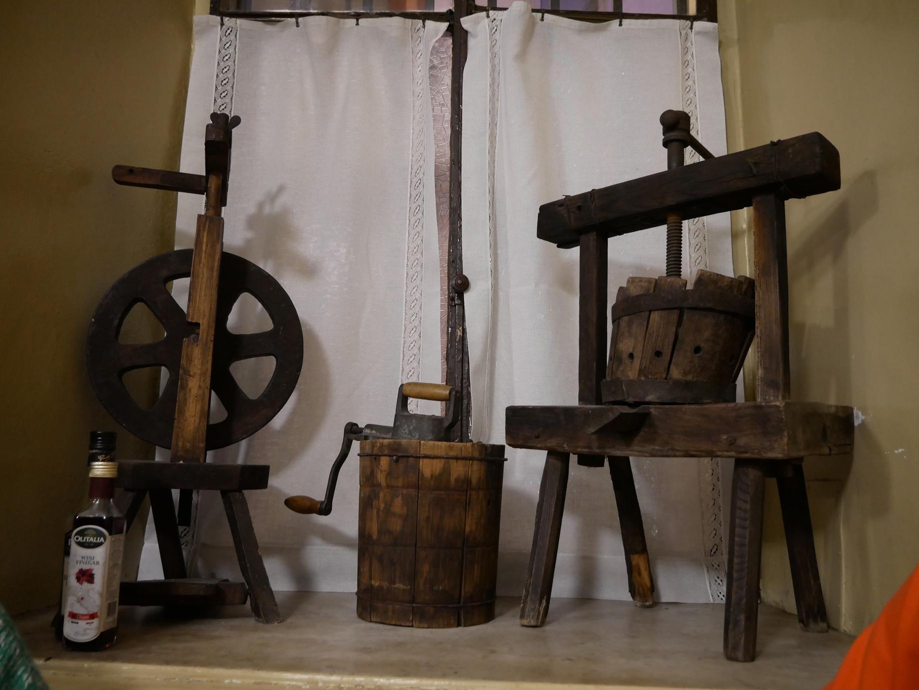 Porto di Savona relics