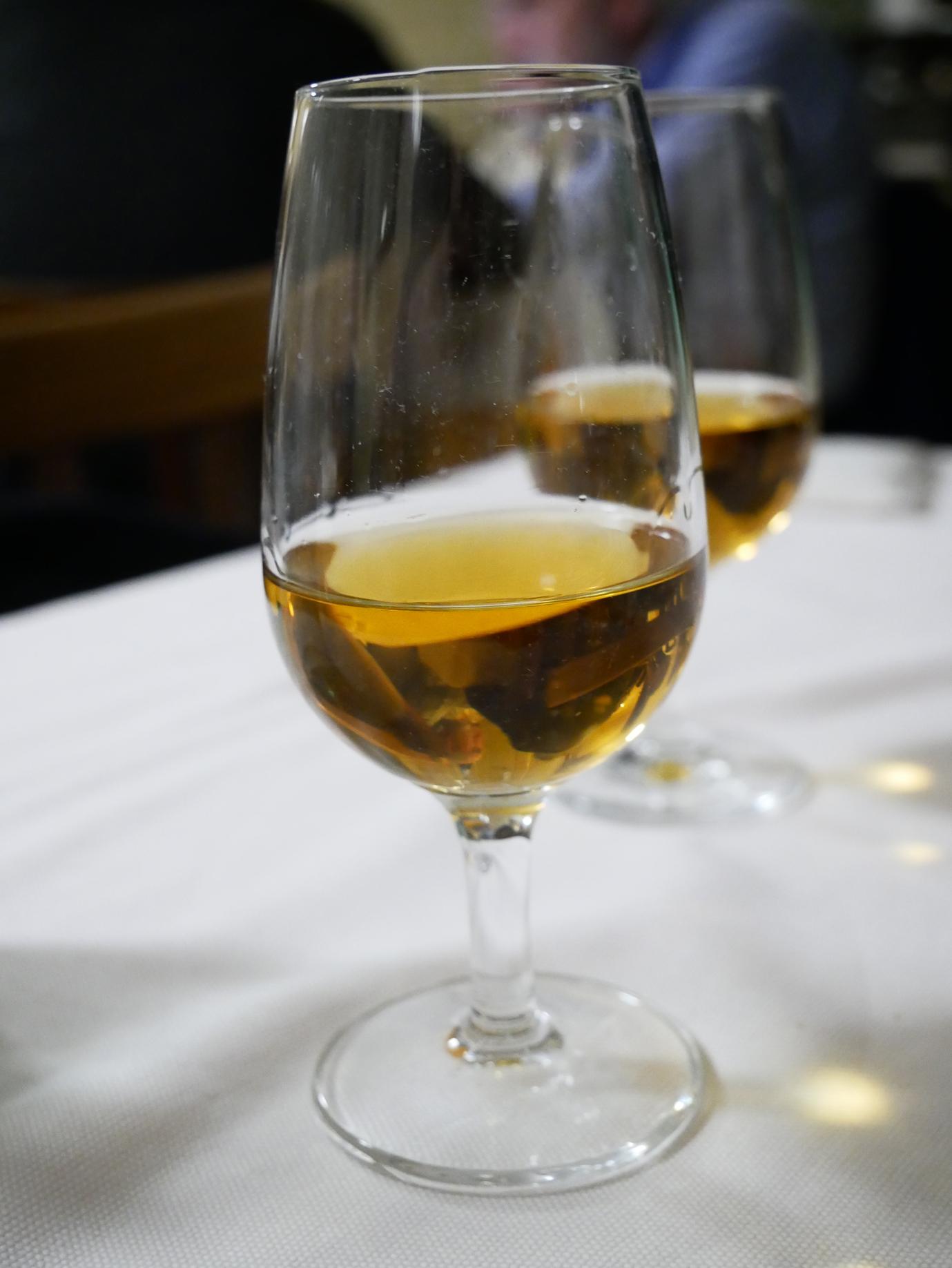 Porto di Savona dessert wine