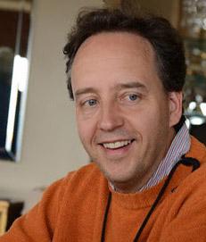 Jens Peter de Pedro, CEO