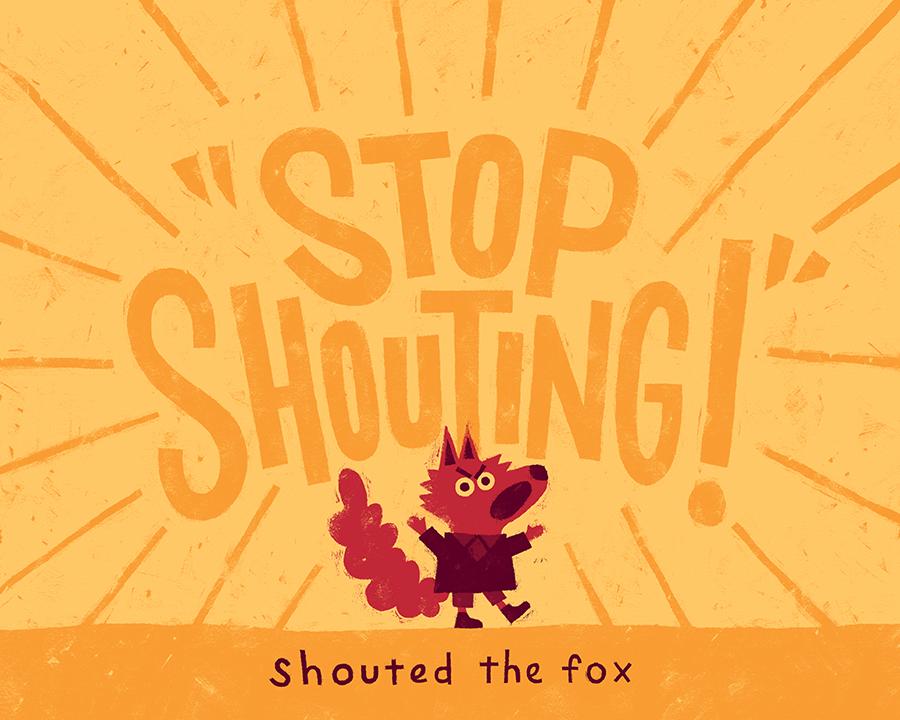 stop shouting_©JoeRobinsonRoberts.png