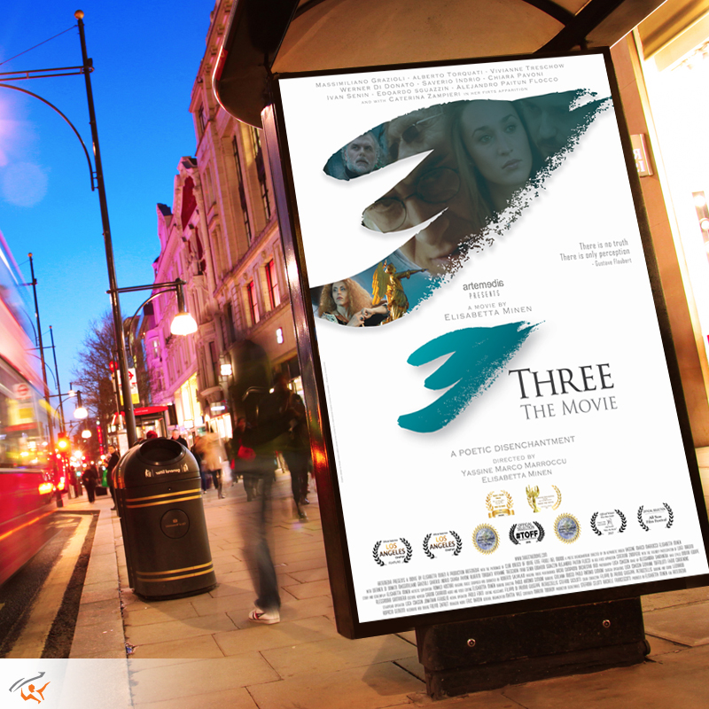 Copy of Three-The Movie.