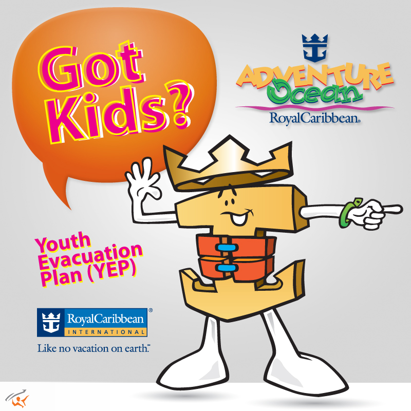 Copy of Youth Evacuation Program (YEP)