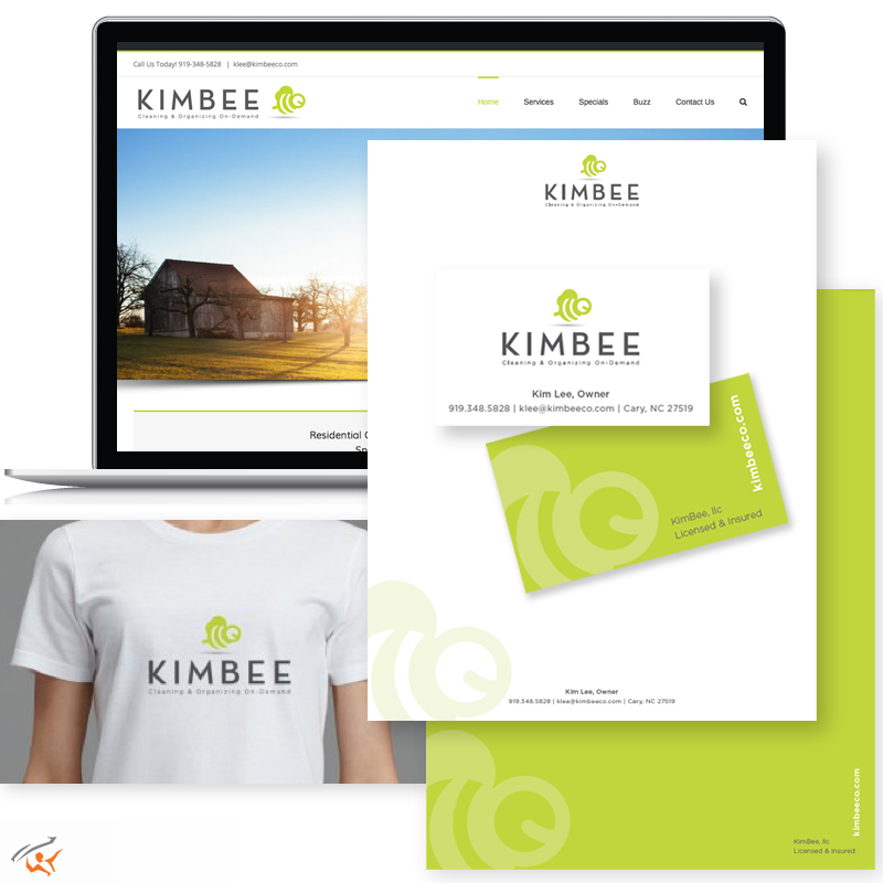 Copy of KimBee Branding