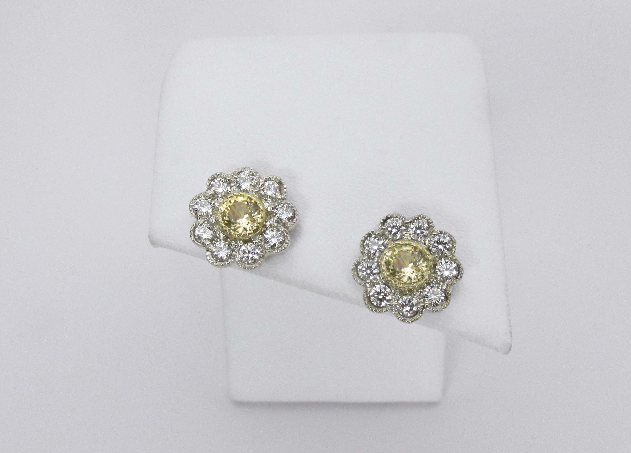 yellow_sapphire_studs_halo_redford_jewelers.jpg