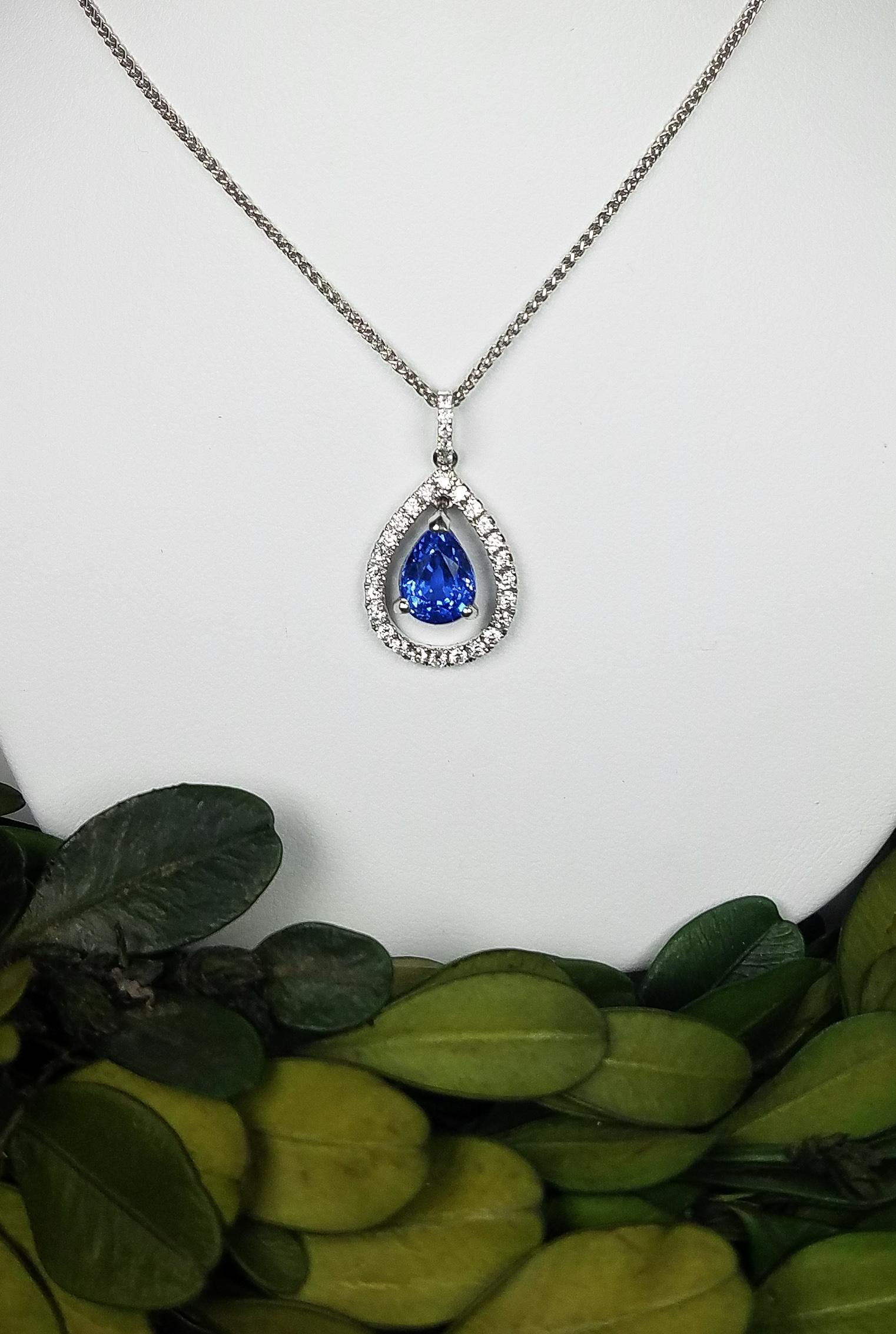 pear_shape_sapphire_pendant_redford_jewelers_holiday_2018.jpeg
