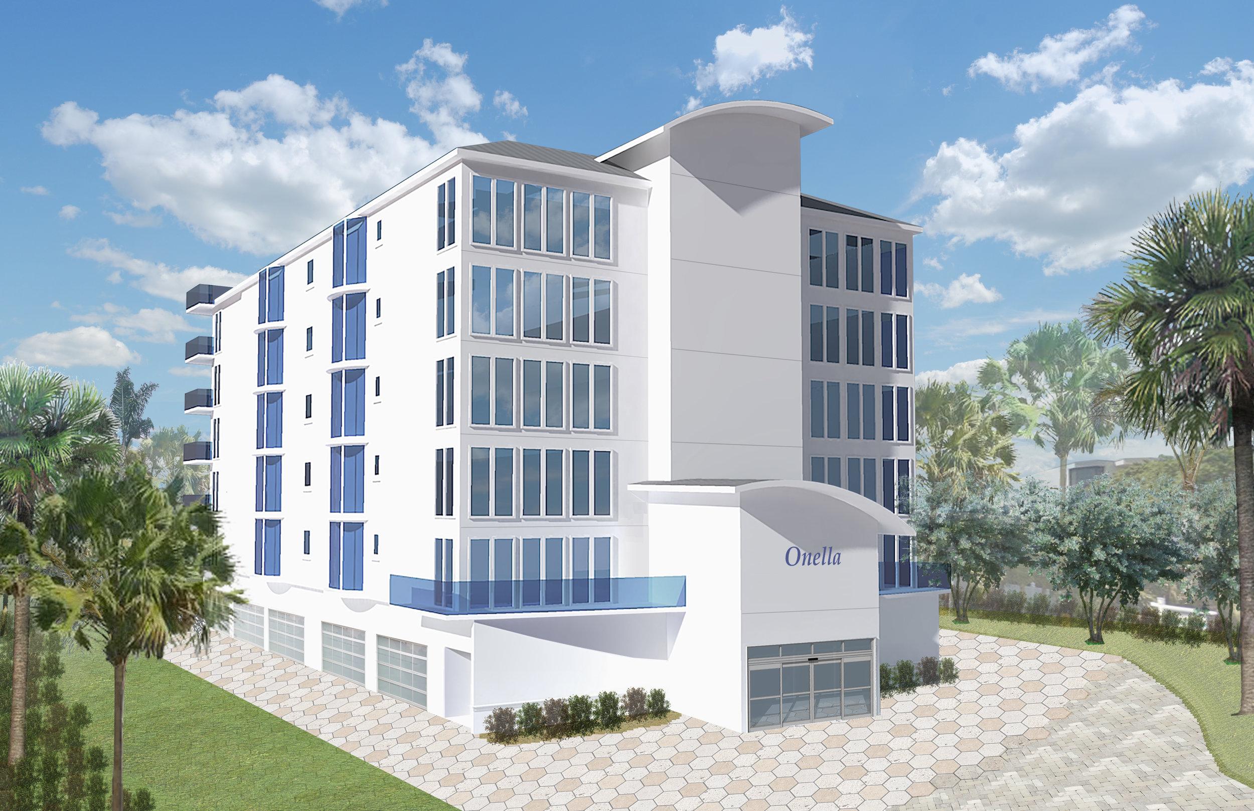 Onella Condominium