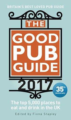 The Bermuda Triangle Good Pub Guide