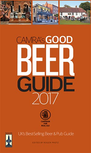 The Bermuda Triangle Good Beer Guide