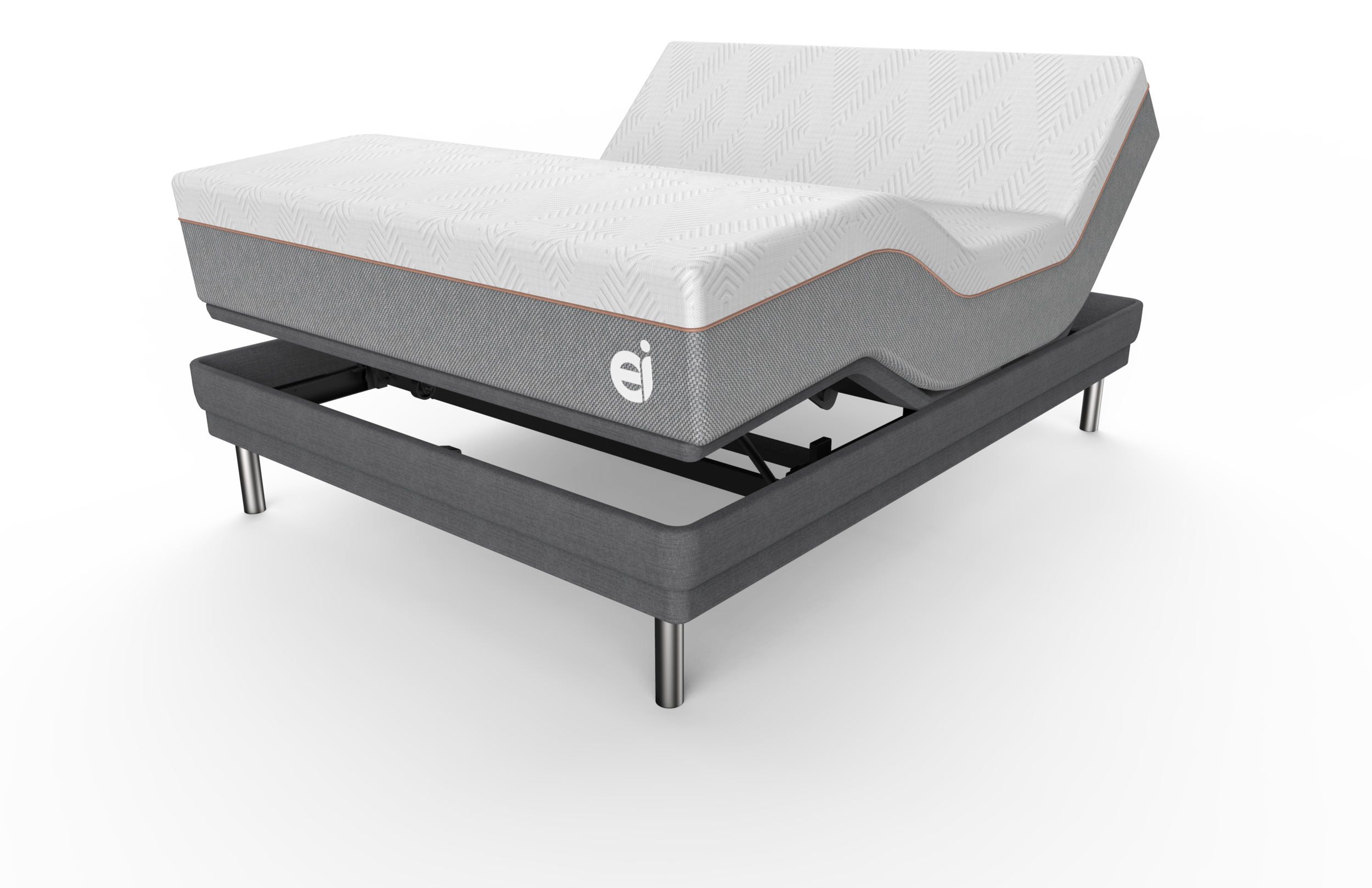 Sleep System Articulated Front with Mattress.png