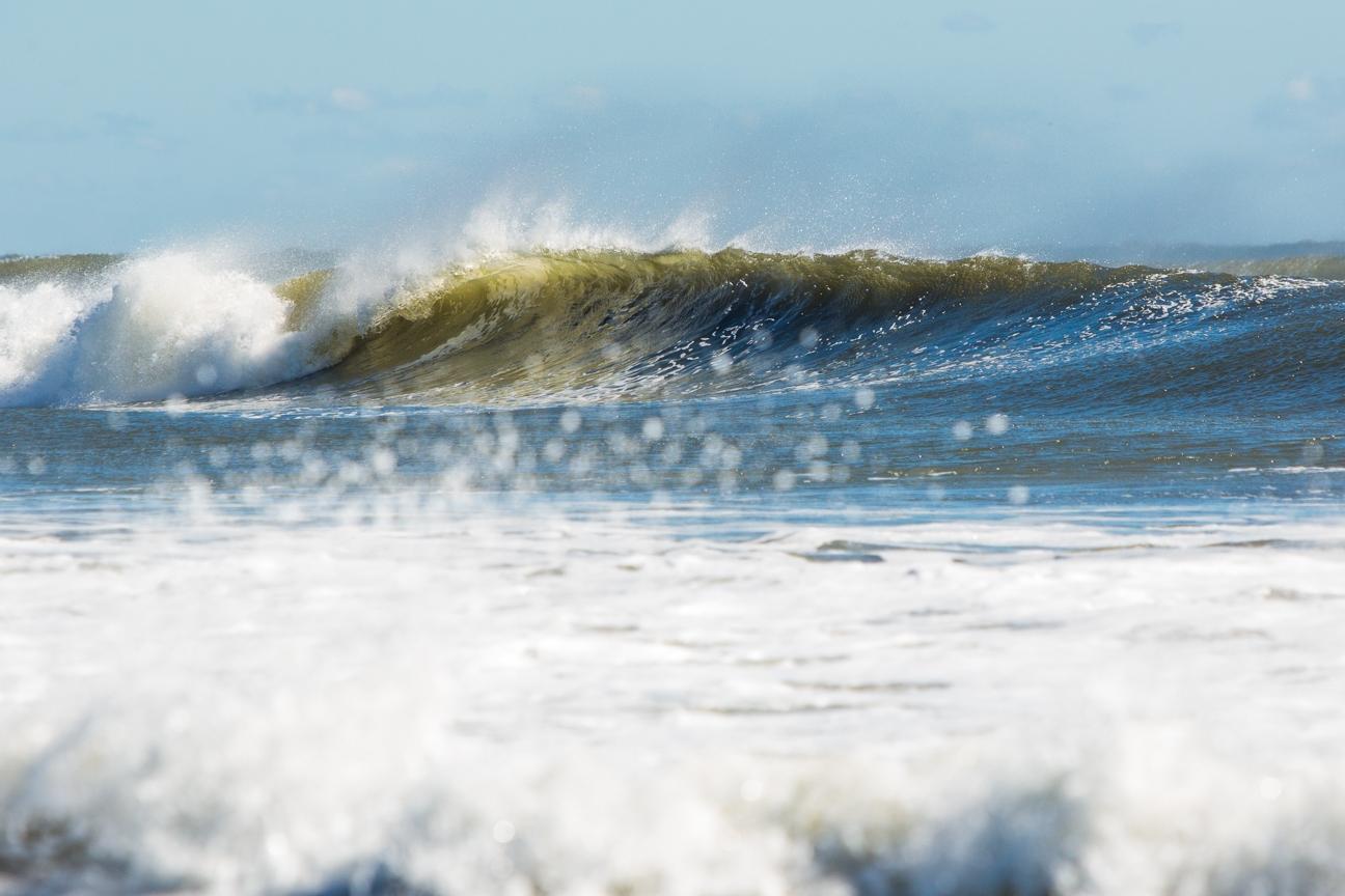 LIVE WAVE CAM