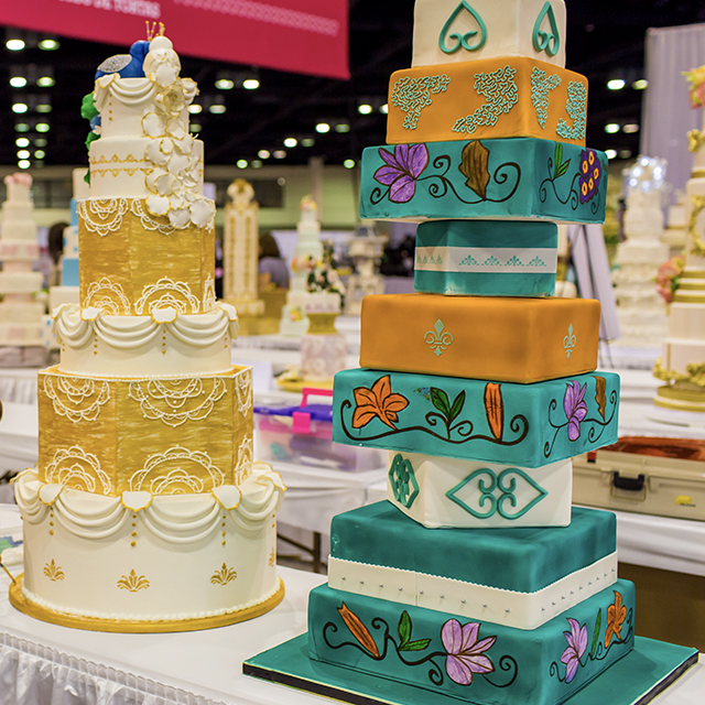 Cake Decorating Competition 2019 Near Me