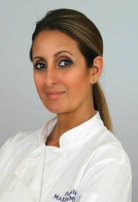 Eva Salazar