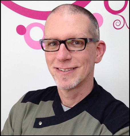 Wayne Steinkopf