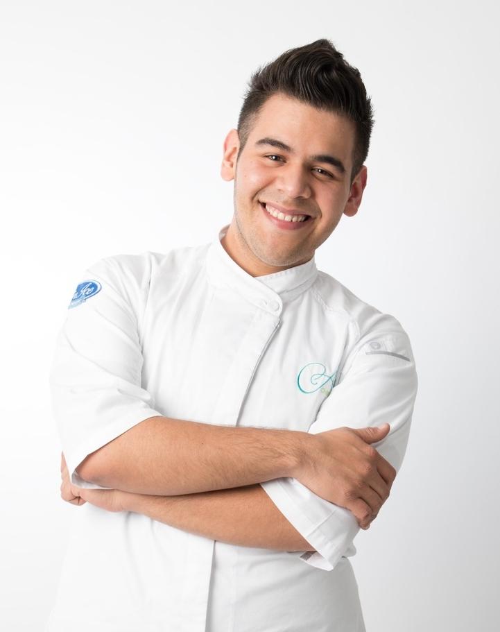 Chris Aranda