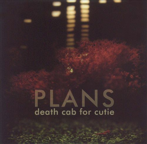 Deathcab for Cutie