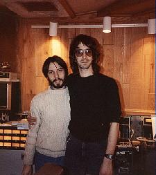William and John Agnello