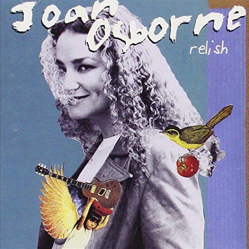 John Osborne Relish